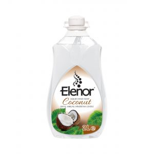 Elenor – Liquid Hand Soap – Coconut - SIR Detergent