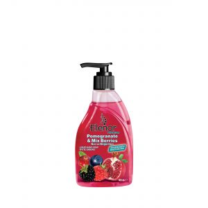 Elenor – Liquid Hand Soap – Pomegranate & Mix Berries - SIR Detergent