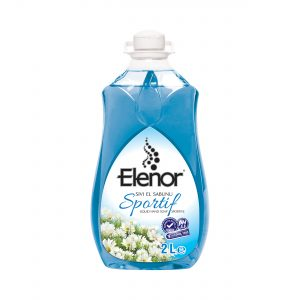 Elenor – Liquid Hand Soap – Sportive - SIR Detergent