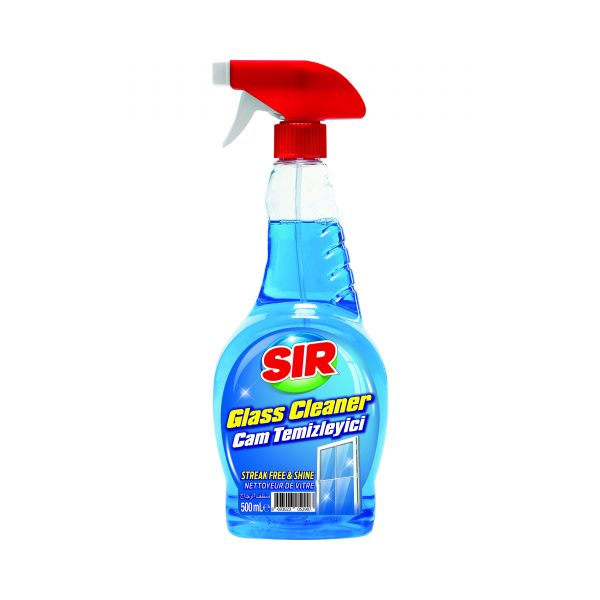 SIR - Glass Cleaner