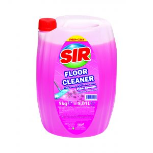 Parfumed Surface Cleaner – Pink Dreams - SIR Detergent